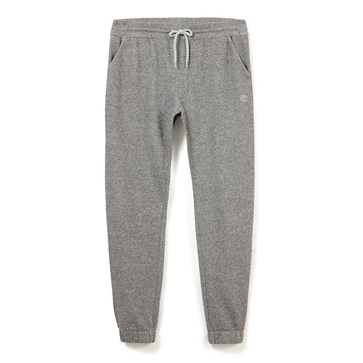Pantalon de survêtement pour homme Sucker Brook en gris-