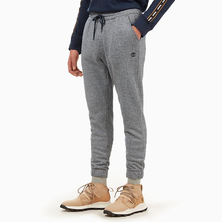Pantalon de survêtement pour homme Sucker Brook en bleu marine-