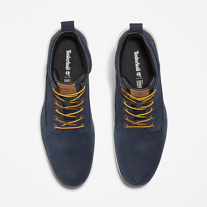 Killington Chukkas für Herren in Marineblau-