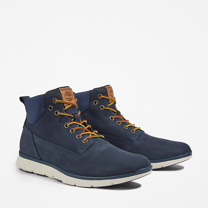 Killington Chukka for Men in Navy-