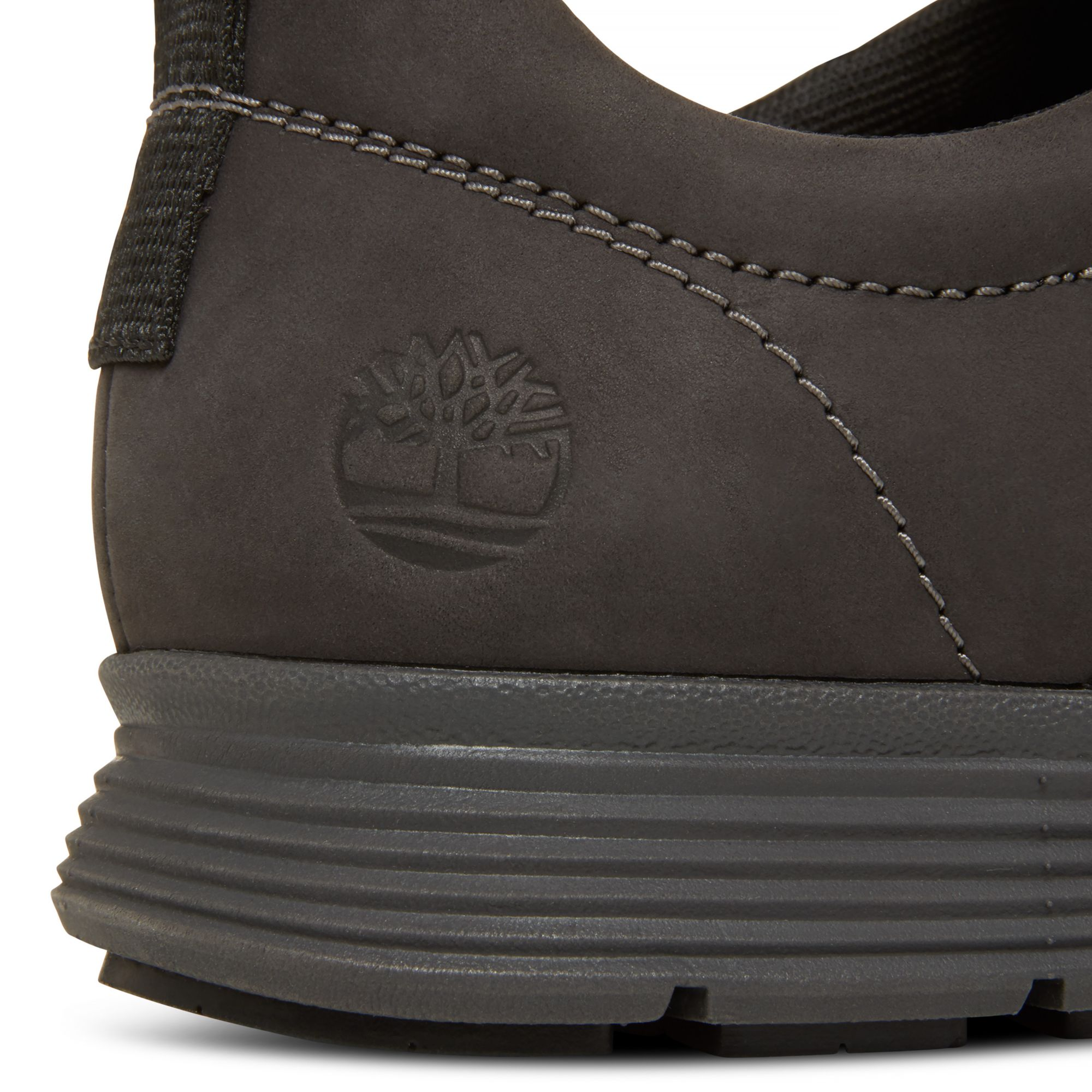 Timberland Men's Killington Alpine Oxford Shoe Grey at £66