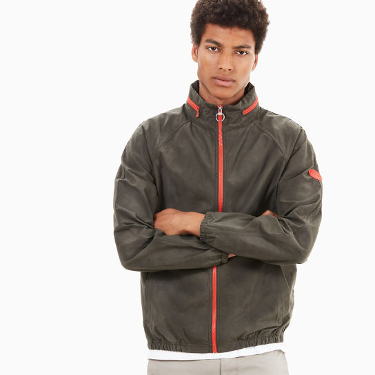 Owl's Head Do Good Jacket for Men in Black | Timberland