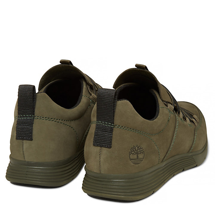Killington Alpine Oxford Shoe Uomo Verde-