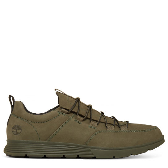 Killington Alpine Oxford Shoe Homme Vert | Timberland