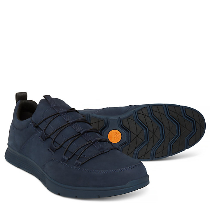 Men's Killington Alpine Oxford Shoe Navy-
