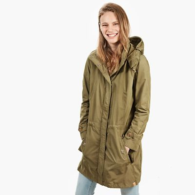 Parka+for+Women+in+Green