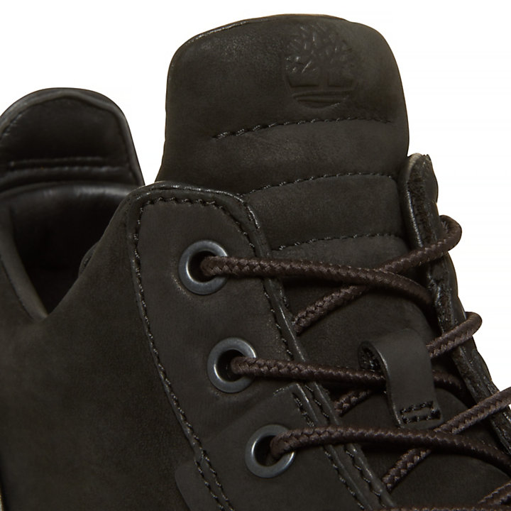 Men's Amherst High Top Chukka Black-
