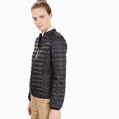 Quilted+Jacket+for+Women+in+Black