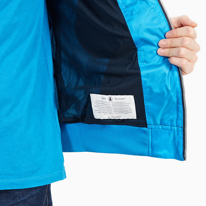 Sailor Bomber da Uomo Mount Lincoln Blu-