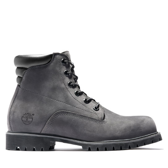 Alburn 6 inch Boot for Men in Grey | Timberland