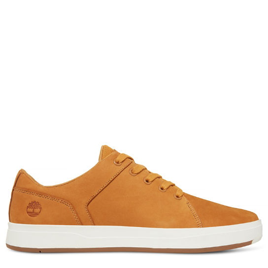 Davis Square Oxford Shoe Uomo Giallo | Timberland