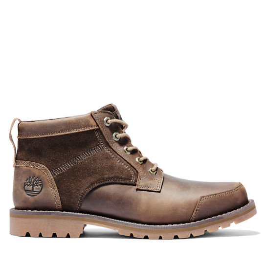 Larchmont In Brown Men Dark Chukka For dCxBreWo