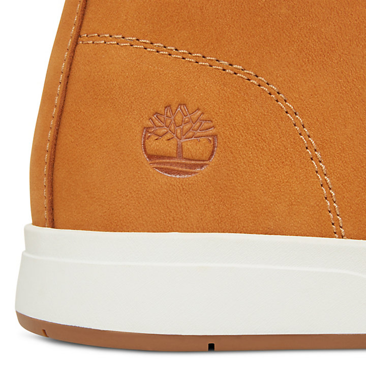 Men's Davis Square Chukka Shoe Yellow-