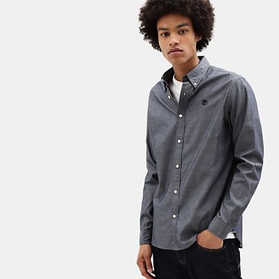 Wellfleet+Shirt+for+Men+in+Navy