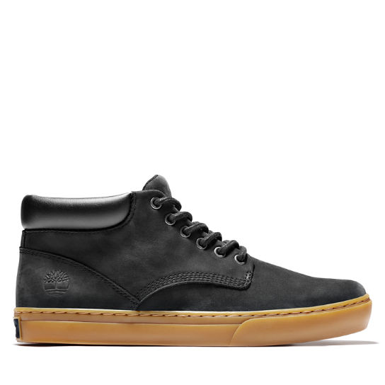 Men's Adventure 2.0 Cupsole Chukka Black | Timberland