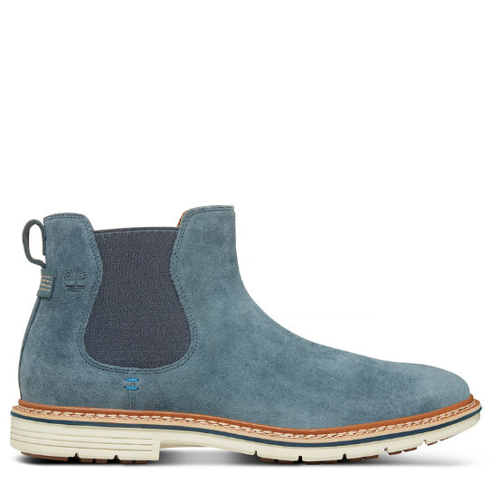 Naples Trail Chelsea Boot Heren Marineblauw | Timberland