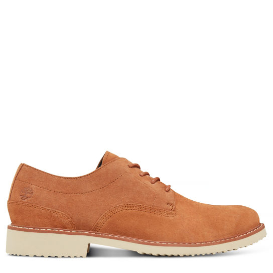 Brook Park Lightweight Oxford Tan Uomo | Timberland
