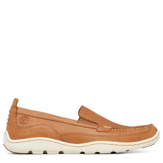 Men's Sandspoint Venetian Shoe Brown | Timberland