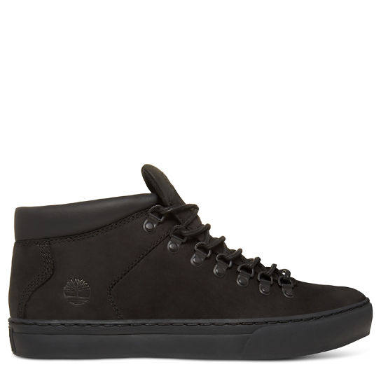 Men's Adventure 2.0 Cupsole Alpine Chukka Black | Timberland