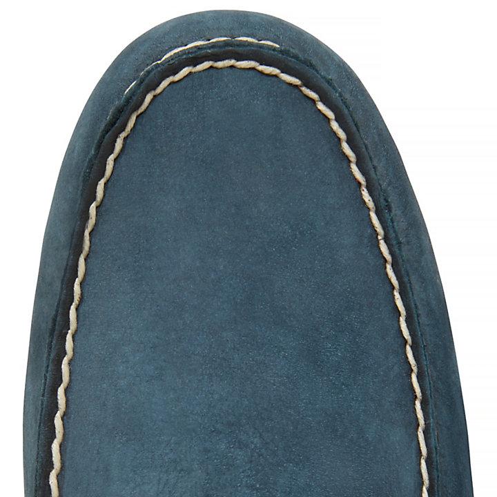 Timberland® Heritage Driver Shoe Homme Bleu marine-