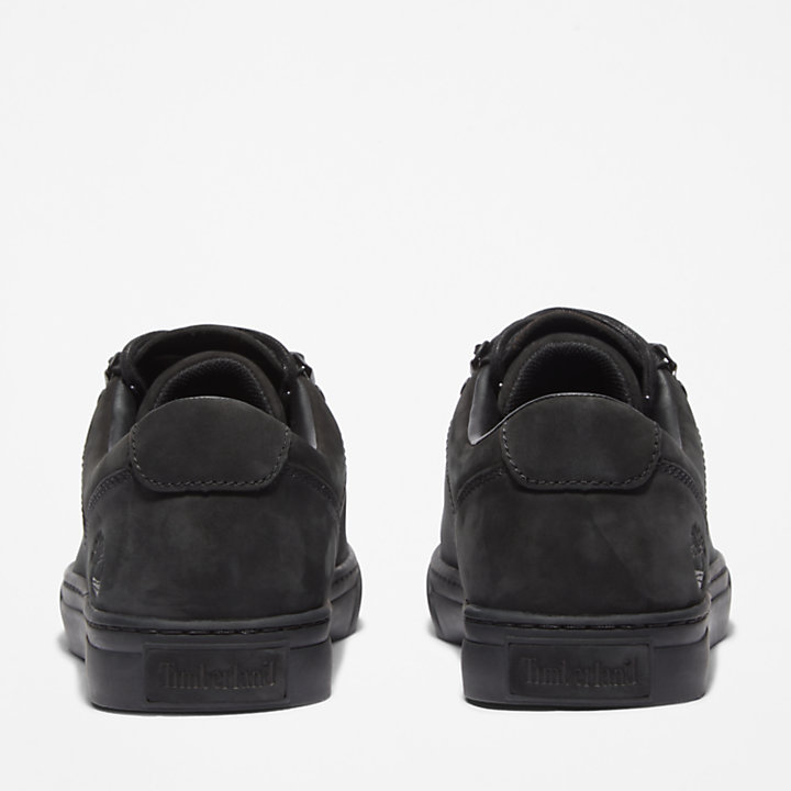 Adventure 2.0 Alpine Oxford for Men in Monochrome Black-