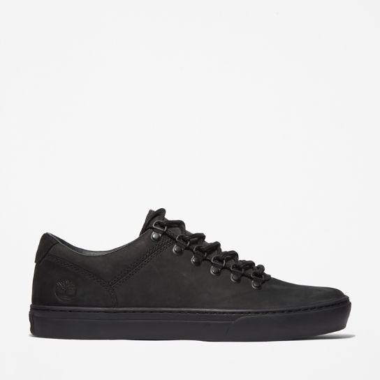 Adventure 2.0 Alpine Oxford for Men in Monochrome Black | Timberland