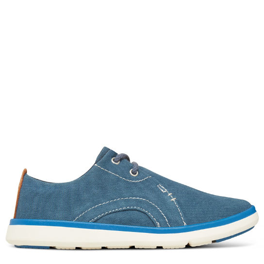 Gateway Pier Oxford Shoe Enfant Bleu marine | Timberland