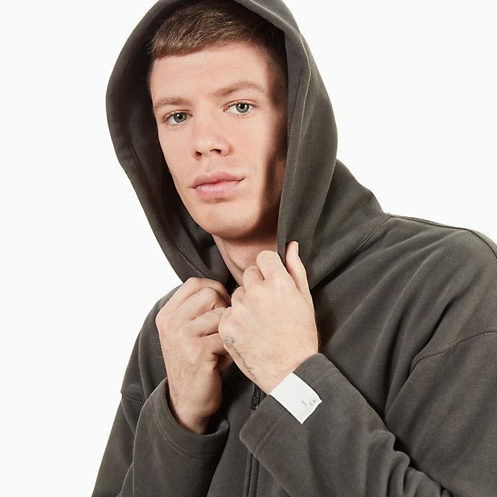 Timberland® x N Hoolywood Hoodie for Men in Dark Grey-