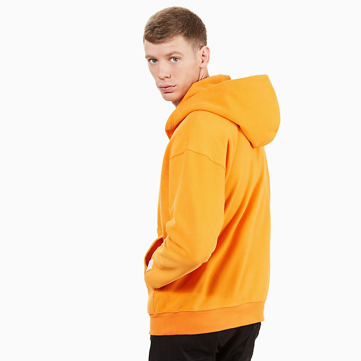 Sweat Timberland® x N Hoolywood pour homme en orange-
