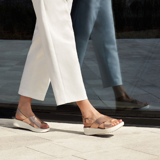 Los Angeles Wind Slingback Sandal or Femme | Timberland