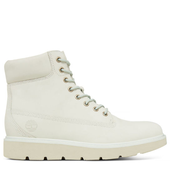 Women's Kenniston 6-inch Boot Light Blue | Timberland