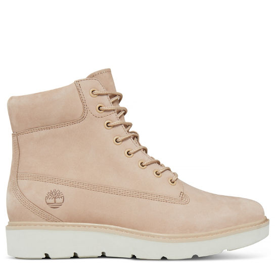 Kenniston 6-inch Boot natural mujer | Timberland