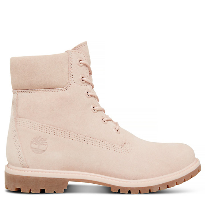 latest design boy choose official Women's 6-inch Boot Pastel Rose   Timberland
