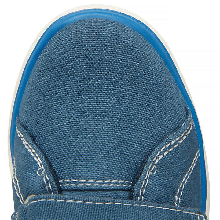 Gateway Pier Oxford Shoe Enfant Bleu marine-