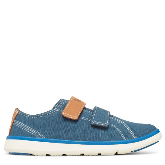 Youth Gateway Pier Oxford Shoe Navy | Timberland