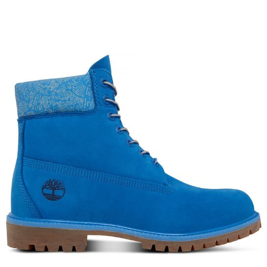Men's Tropical 6-Inch Boot Sky Blue | Timberland