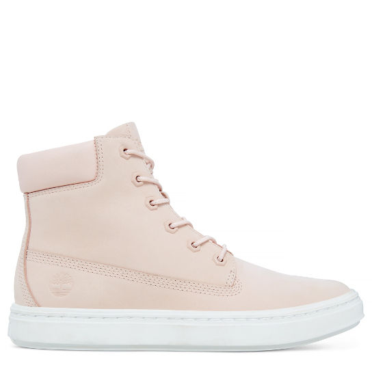 Women's Londyn 6-Inch Boot Pastel Rose | Timberland