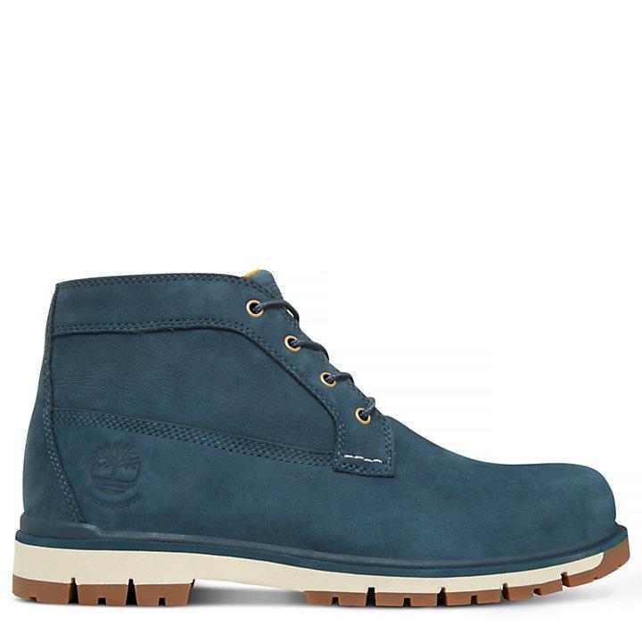 Radford Chukka Boot Uomo Blu marino-
