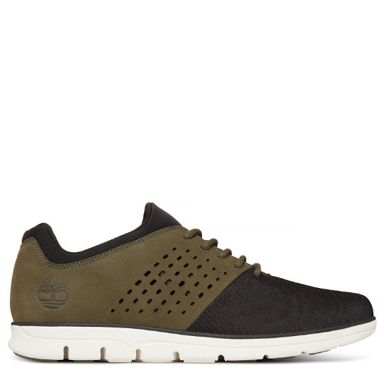 Men's Bradstreet Oxford Green | Timberland