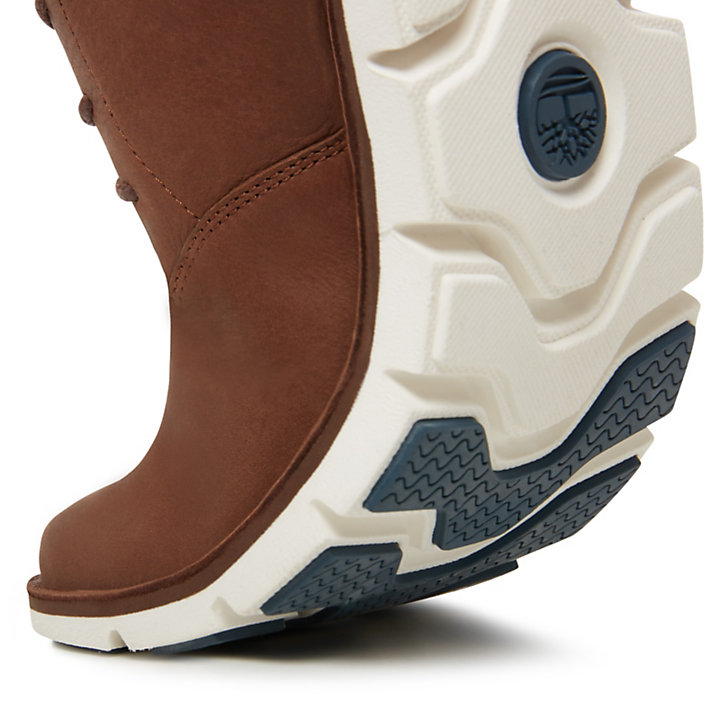 Men's Tidelands Desert Boot Brown-