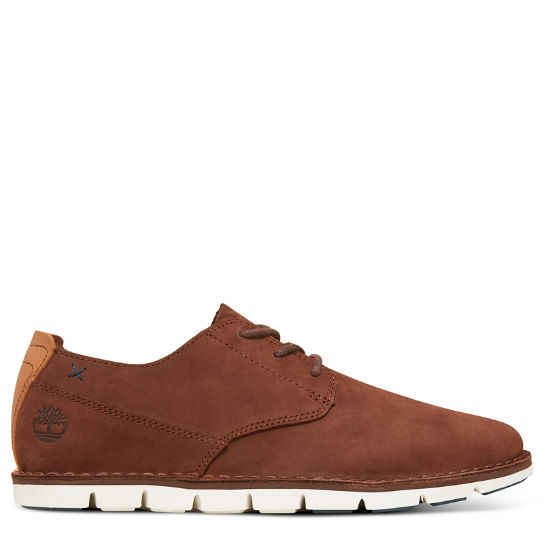 Men's Tidelands Oxford Brown | Timberland