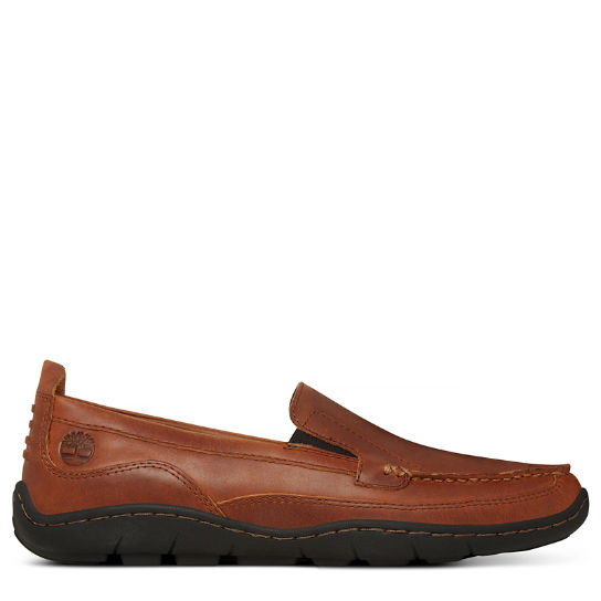 Sandspoint Venetian Shoe Homme fauves | Timberland