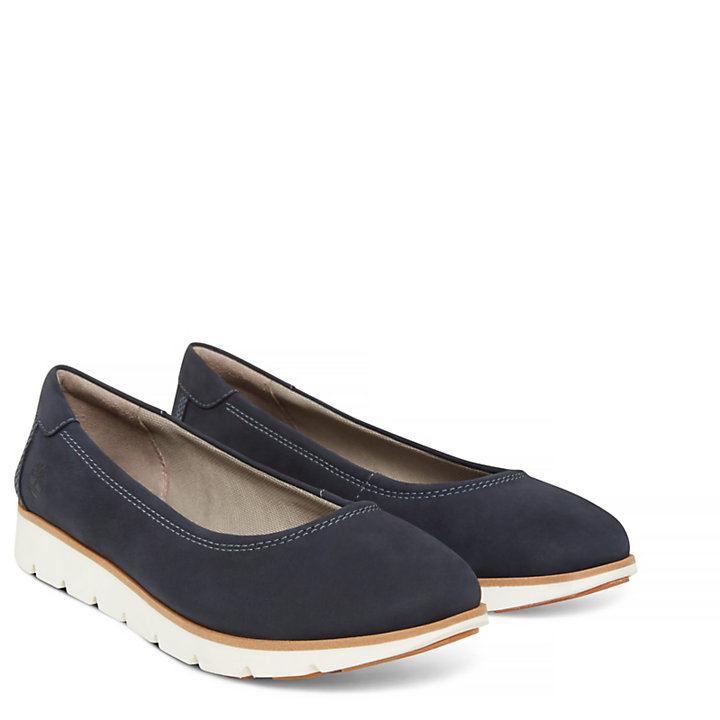 Florence Air Ballerina for Women in Navy-