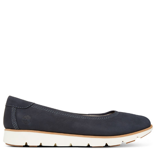 Florence Air Ballerina for Women in Navy | Timberland