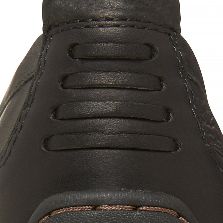 Men's Sandspoint Venetian Shoe Black-