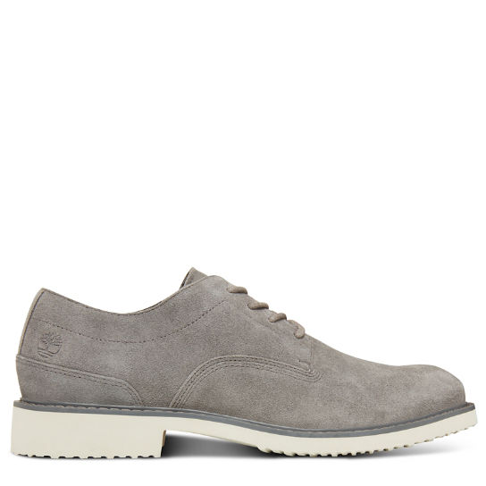 Herren Brook Park Lightweight Oxford Grau | Timberland