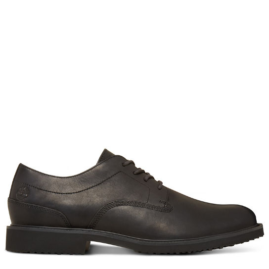 Herren Brook Park Lightweight Oxford Schwarz | Timberland