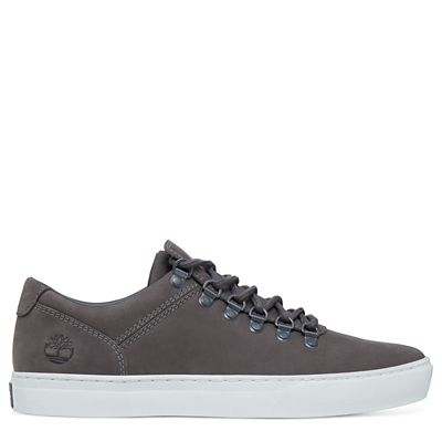 Adventure+2.0+Cupsole+Sneaker+for+Men+in+Dark+Grey