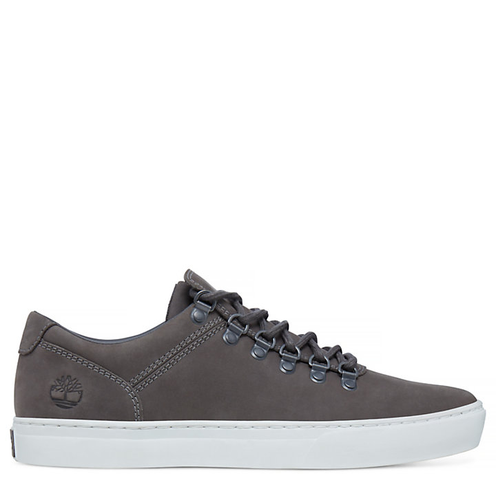 Adventure 2.0 Cupsole Sneaker for Men in Dark Grey-