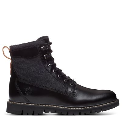 NXTwool%E2%84%A2+Britton+Hill+6+Inch+Boot+for+Men+in+Black